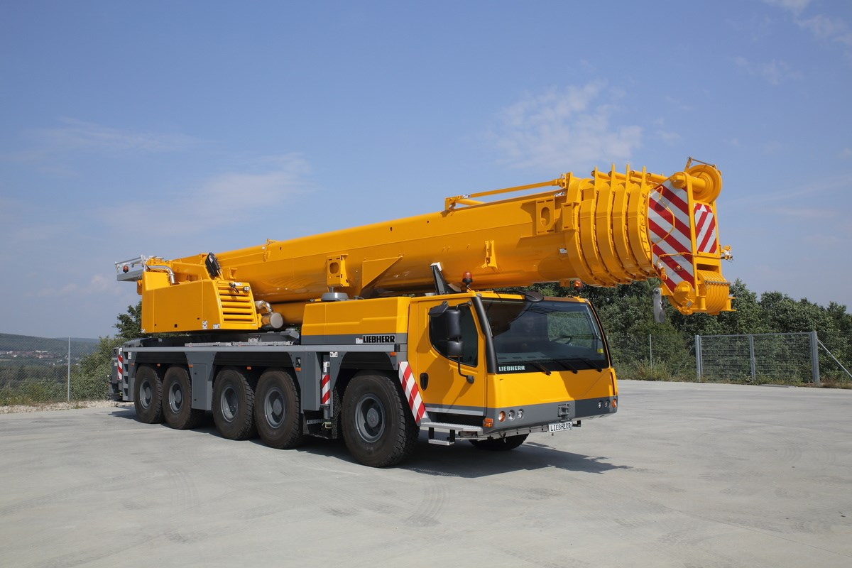 Mobile Crane Near Me : Nextcrane posts